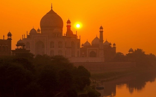 Why Can The Taj Mahal Not Be Called A Symbol Of Love Quora