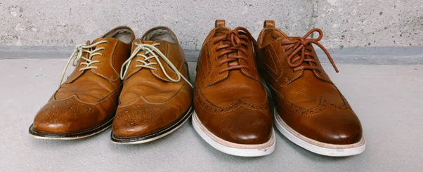 7f060eca1d46 You can t wear them with dress pants. But the amazing thing is Zerogrand  Oxfords weigh Only 9 ounces. Cole Haan Zerogrand shoes come in all shapes  and ...
