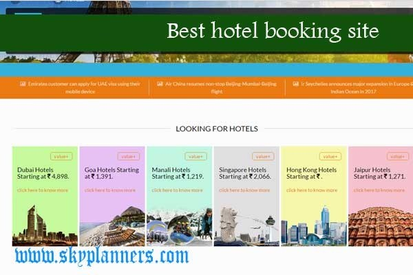 Once I D Booked Hotel In Last Moment For A Meeting Purpose Where They Gave Me Diffe Hotels Name With Prices Transparency This Point
