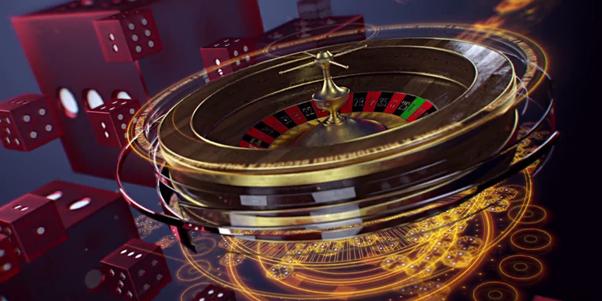 Игра в онлайн рулетку