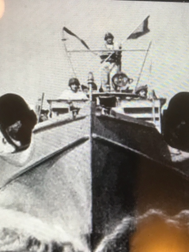 How many ships did PT boats sink in WW2? - Quora