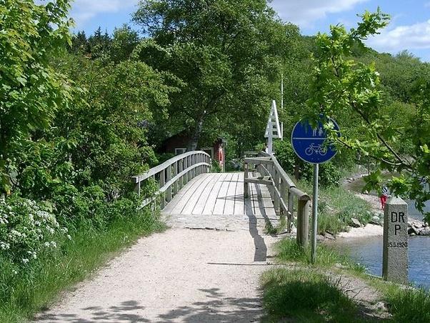 Grenze Dänemark Deutschland