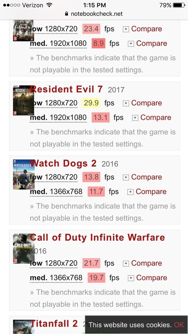 Can I run games like Watch Dogs 2, Just Cause 3, etc., with 8GB RAM ...