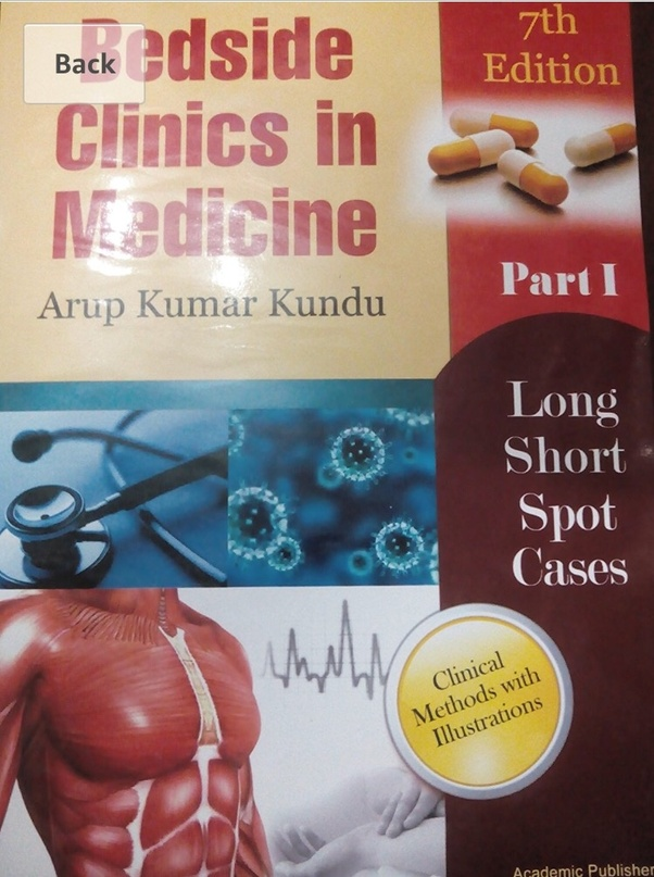 Clinical Medicine Kumar Pdf