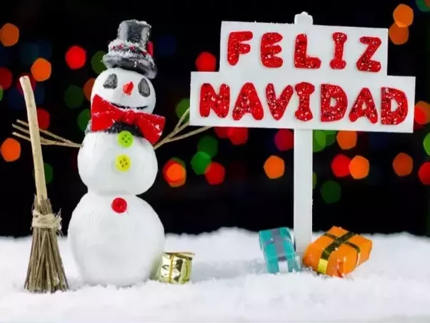 What are some Spanish Christmas greetings? - Quora