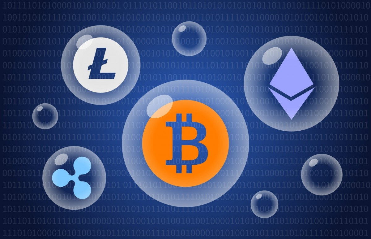 is trading cryptocurrency same as trading forex