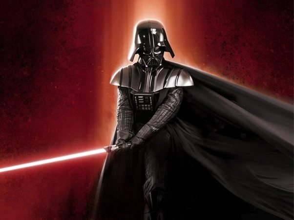 What are some famous Darth Vader quotes? - Quora