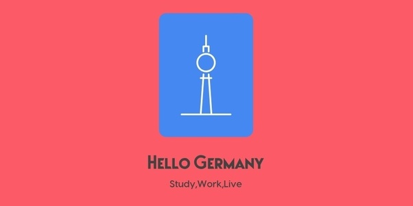 How to get a job visa in Germany - Quora