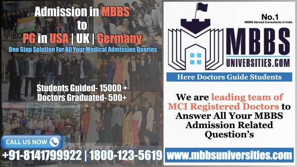 Is Ukraine A Good Option For Studying Medical Abroad If Yes Then Which University Is The Best Based On The Parameters Of Degree Recognition Course Rigor Facilities And Lifestyle Do Share Other