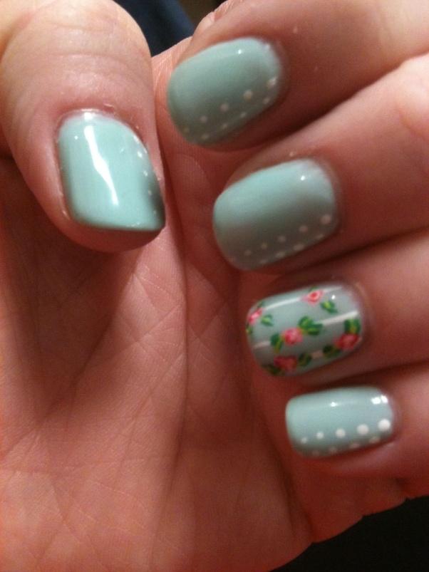 Can you put regular nail polish over gel polish? - Quora