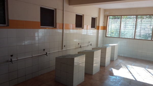 How are the girls' hostel facilities at VIT? - Quora
