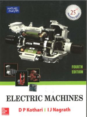 Machine ebook download electrical