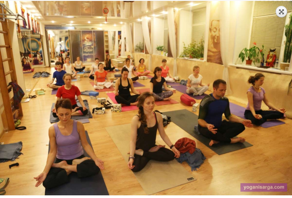 Which Are The Best Yoga Teachers And Training Schools In Bali Quora