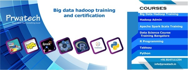 what are the advantages of hadoo training and certification? - quora