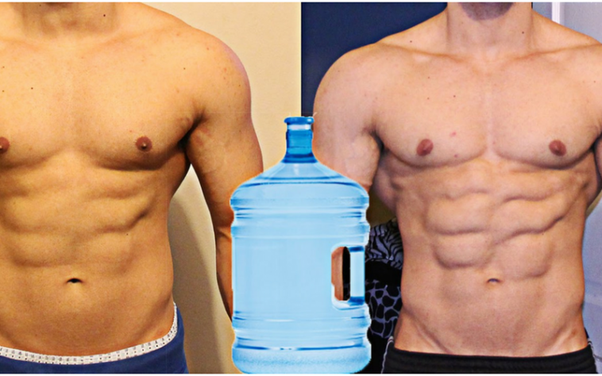 Will Drinking Water Help You Lose Weight