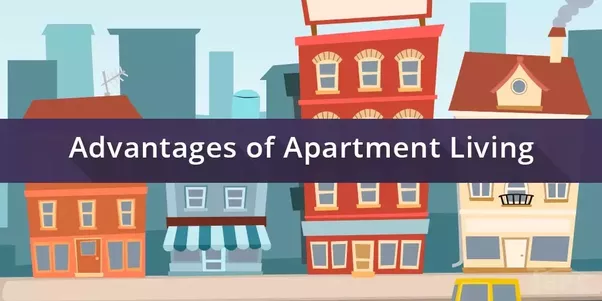 An Apartment Has Its Own Features And Advantages. An Apartment Life Makes  Our Life Luxury. It Has That Power. Take A Look On The Advantages Of  Apartment ...
