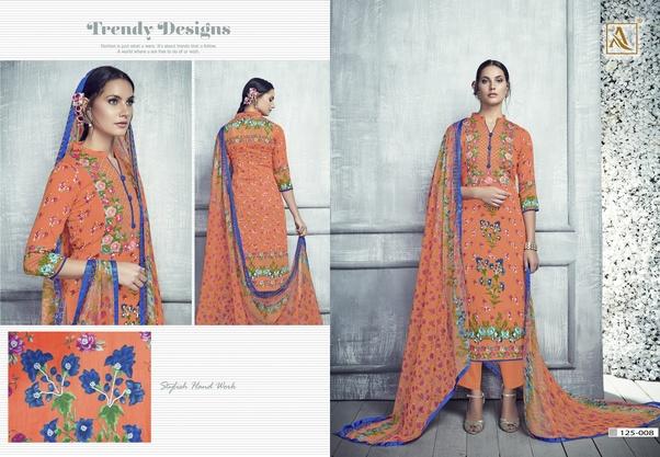 51fe765715 Footnotes. [1] Beautiful Women Dress Materials [Manufacturer, Wholesale ...