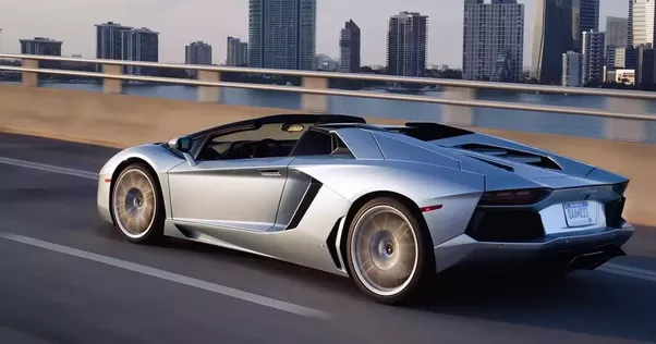how much does a lamborghini aventador cost in india quora. Black Bedroom Furniture Sets. Home Design Ideas