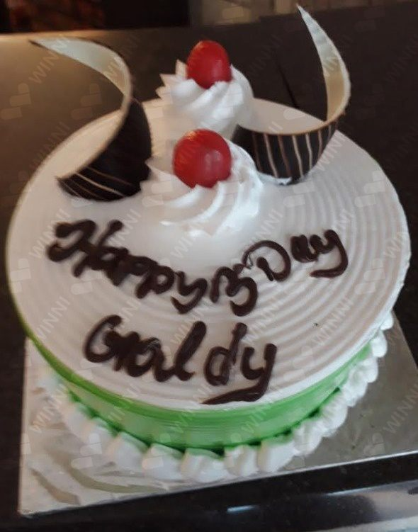 Is There Any Online Cakes Delivery In Chennai For Birthday Function