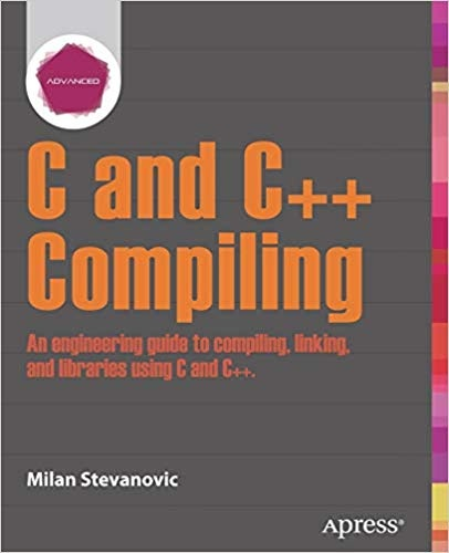 Which are the best books to learn advanced C language