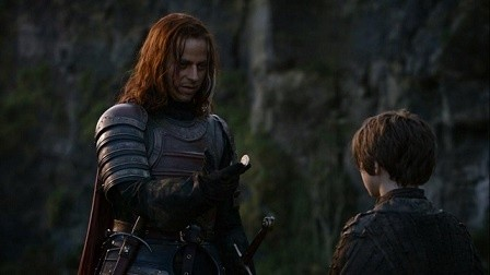 game of thrones season 5 episode 2 the house of black and white