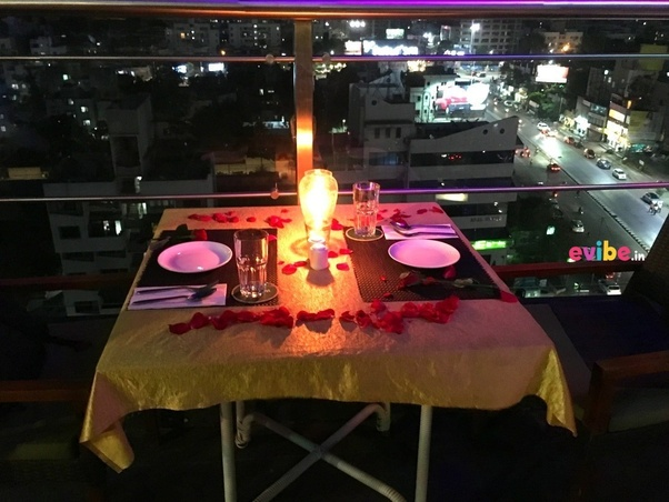What Is The Best Place For Candle Light Dinner In Pune Quora