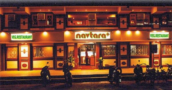 What Are The Best Pure Veg Restaurants In Goa Quora