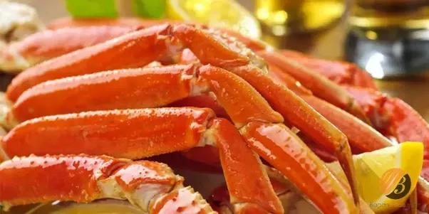 How To Make Delicious Crab Legs Quora