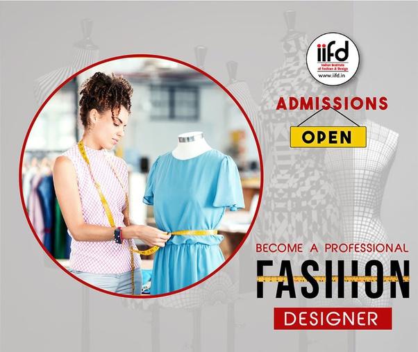 What Should I Do To Become A Fashion Designer Quora