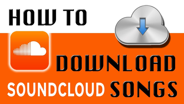 How to download from SoundCloud - Quora