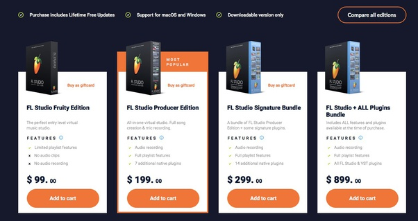 Can I Get Fl Studio For Free