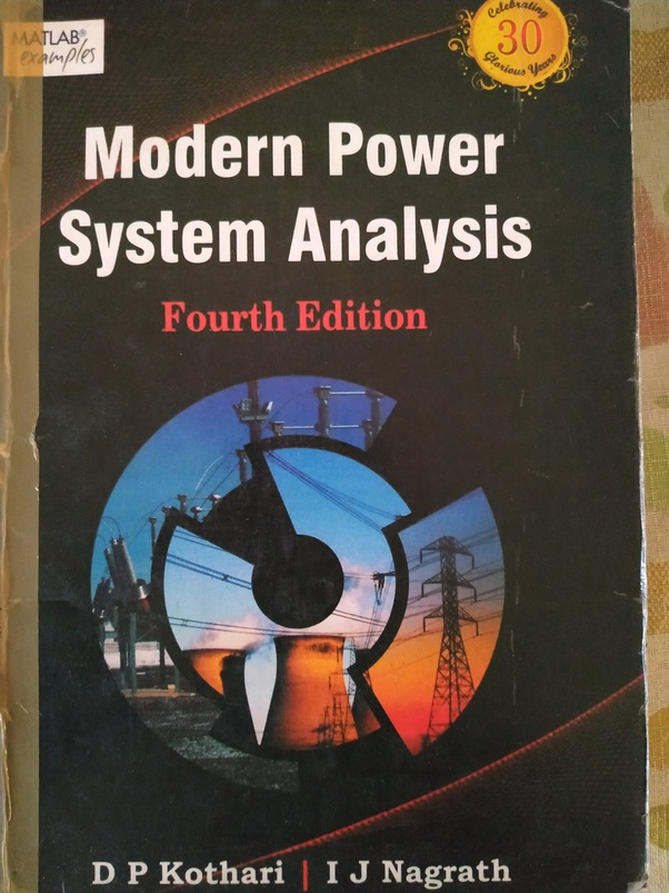 How to learn power system analysis easily - Quora