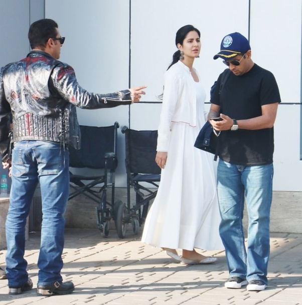What is actual height of salman khan? - Quora