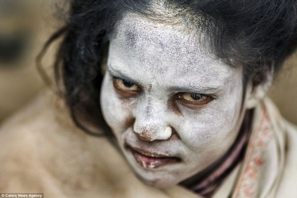 10 Weird Facts About The Infamous Aghori Sadhus That Will ...