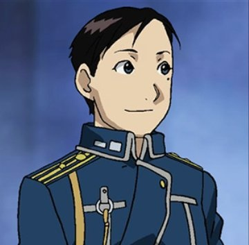 What Are Some Female Anime Characters With Short Black Hair Preferably No Bangs Quora