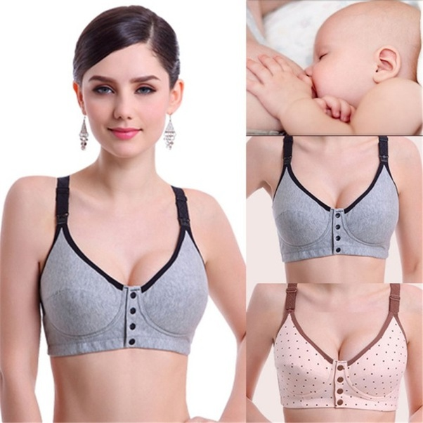 8fb686959 So wearing normal bras wont give any comfortable for women. After delivery  Feeding bra helps to feed your baby. So maternity Bra will be 100%  comfortable ...