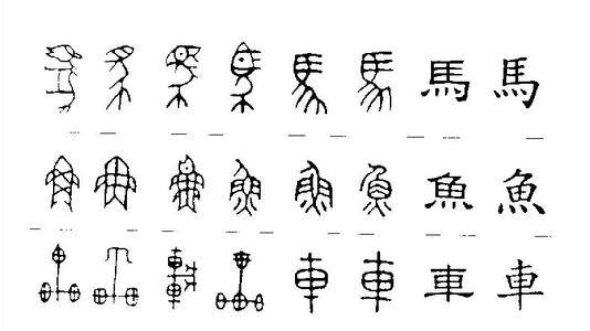 Since Simplified Mandarin Characters Exist Why Isnt All Of The