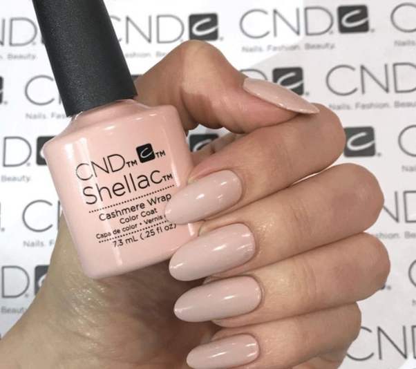 What Is The Best Neutral Shellac Nail Polish Color?