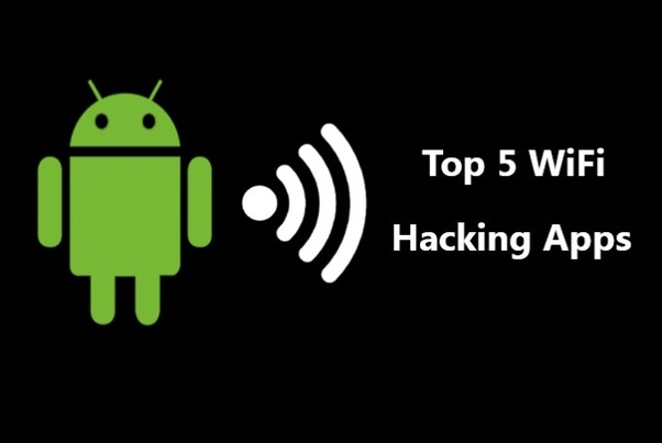 Which apps on Google Play can really hack Wi-Fi? - Quora