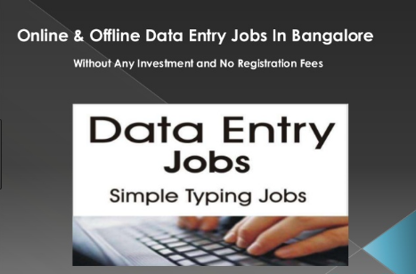 Typing jobs home without investment delhi crowdfunding equity investments