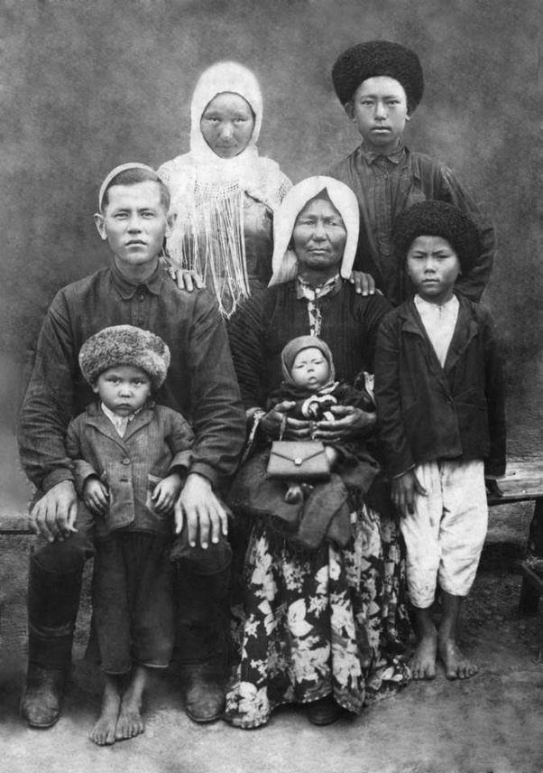 Caucasus Mountains White People