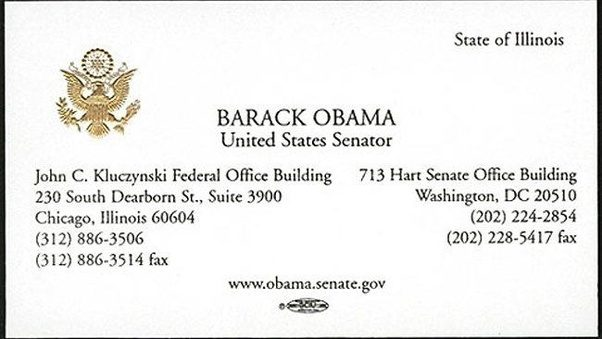 What do the business cards of famous people look like quora as for obama it is very simple the most funny is ceo of facebook if i had to make a business card i will make something like this colourmoves
