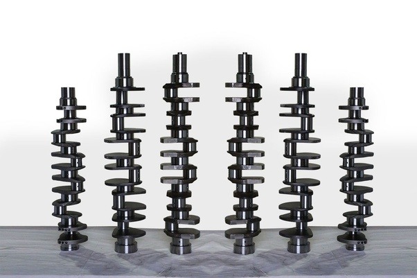 Which are the best crankshaft manufacturers in India? - Quora