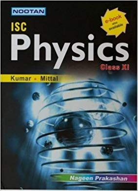 Cbse 11th Physics Book
