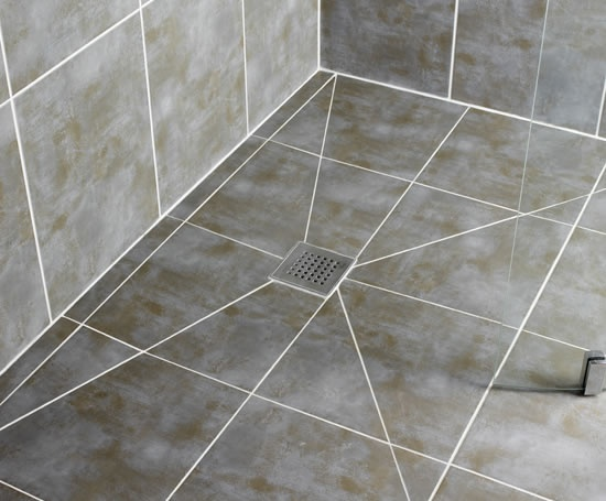 How Much Slope Should Be Given For Bathroom Flooring Quora