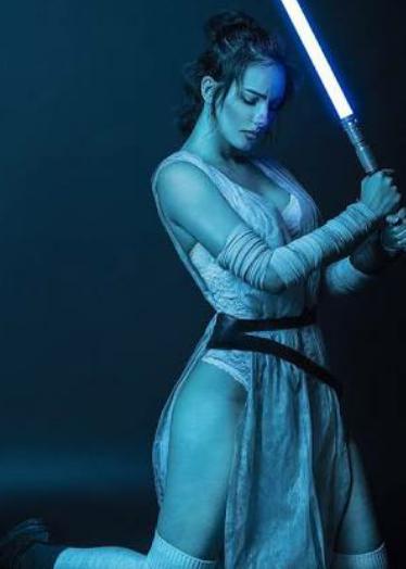 Girl hot star wars Star Wars: