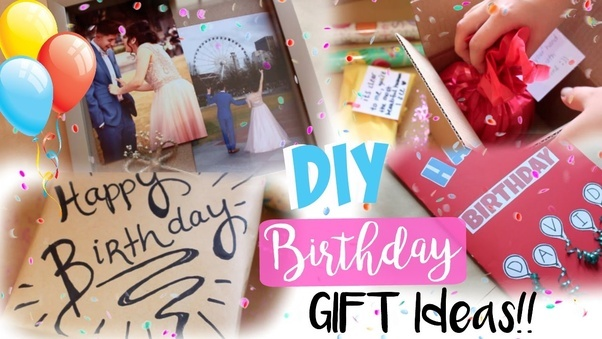 Giftblooms Can Assists You For Sending Birthday Gifts To Internationally Level