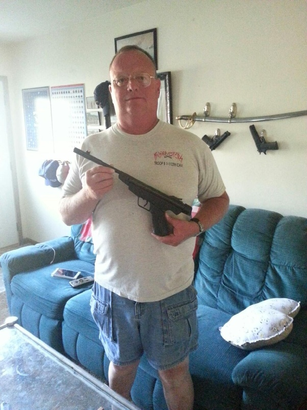 Should I shoot a rat in my house with an air pistol? - Quora