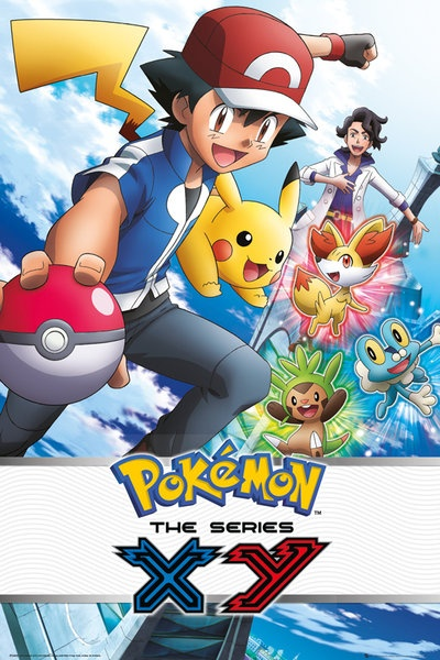 which season in pokemon is there before pokemon xyz quora