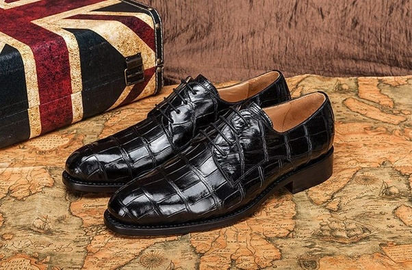 What Are the Benefits of Leather Soles? | Our Everyday Life